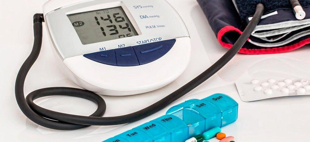 hipertensión - endocrino málaga